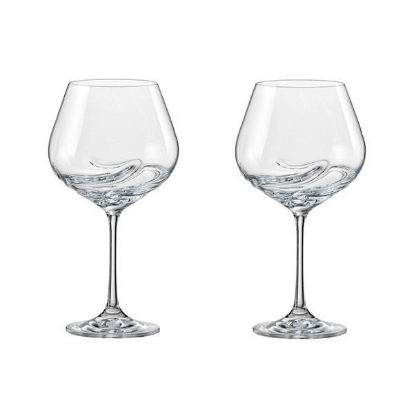 Wijnglazen voor witte of rode wijn? Hoe weet ik het verschil?