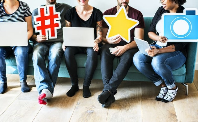 Waarom aan de slag met social media? 3 redenen